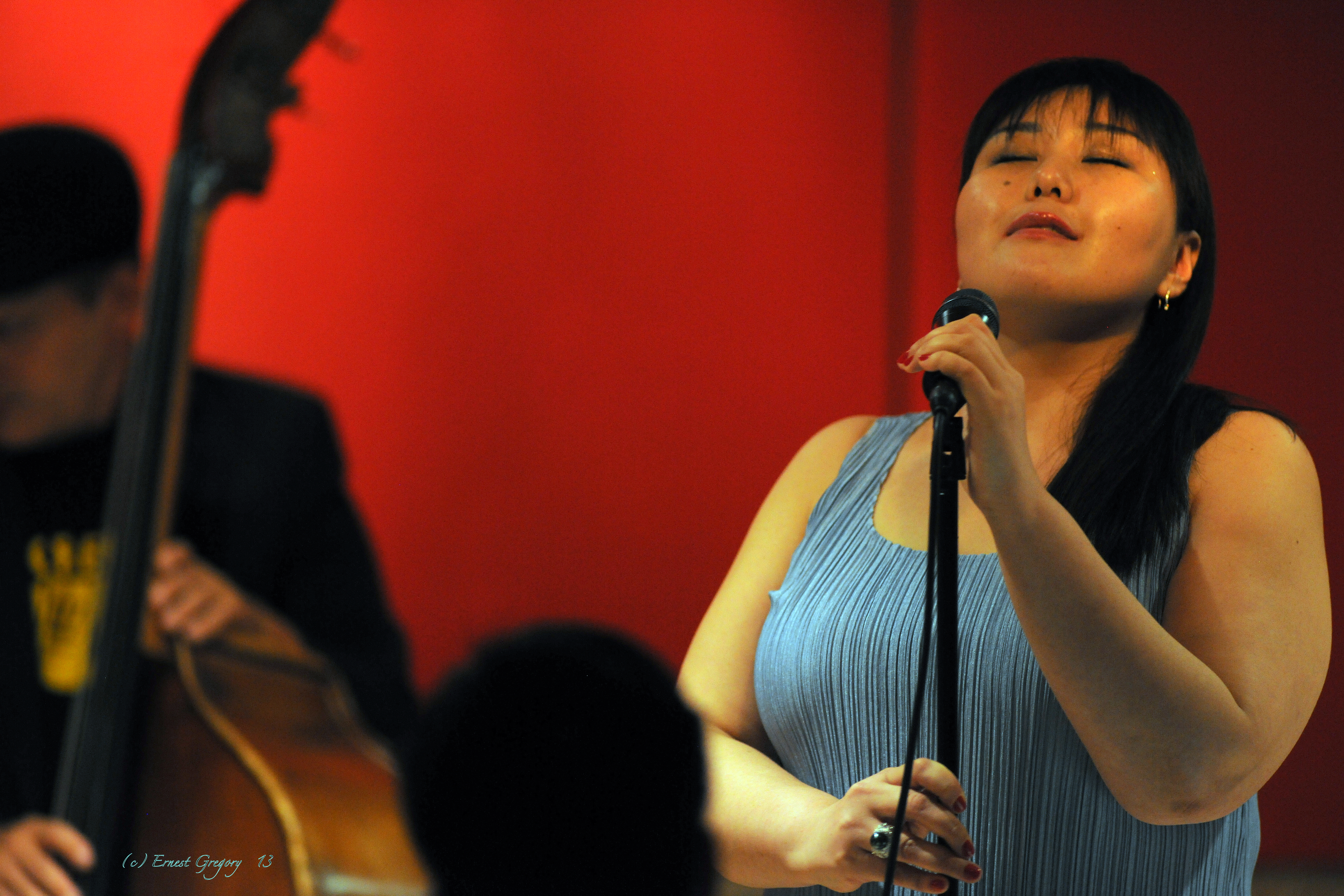 Asako Takasaki/Live-1