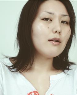Asako Takasaki/Natural-1