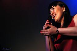 Asako Takasaki/Live-2