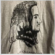 Cobweb Sessions HC T-Shirt
