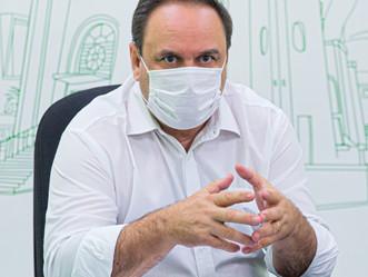Arapiraca vai iniciar vacinação dos profissionais da Educação a partir de quinta-feira (8)