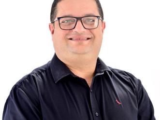 Vereador Dr. Fábio declara apoio à campanha Janeiro Branco