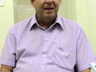 Hibernon Cavalcante é o novo secretário de Agricultura de Arapiraca