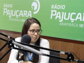 Blog da Thauana Guedes: conteúdo com credibilidade e a sua interação