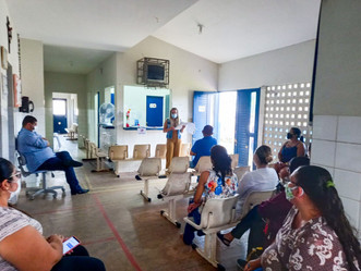 Construção do Plano Municipal de Saúde será finalizada a partir de consulta pública