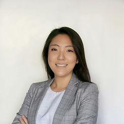 Paulina Yeal Cho