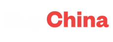 logo da SupChina