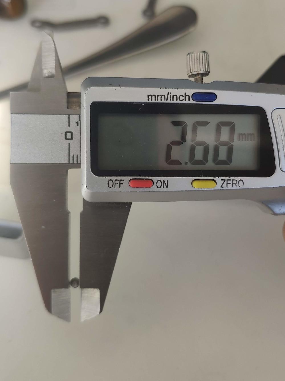 Micro metal 3D printing