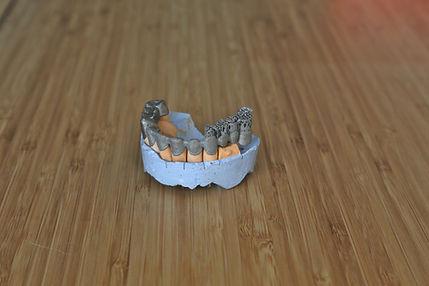 3d-Drucker für Dentallabore