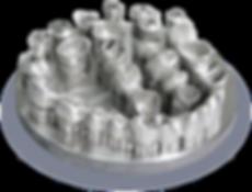 3D печать кобальт-хром