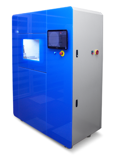 3D metal printers design