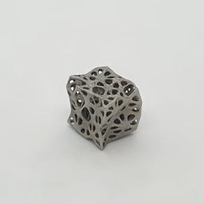 3D печать металлом декоративных изделий