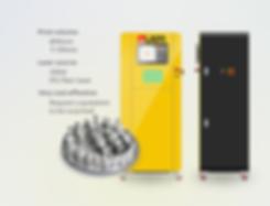 3D принтер для стоматологии co-cr