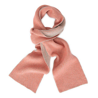 Grey and Pink Streamline