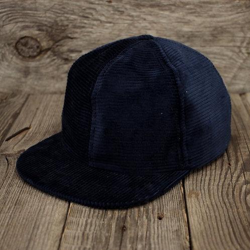 6-PANEL - Pacific Blue