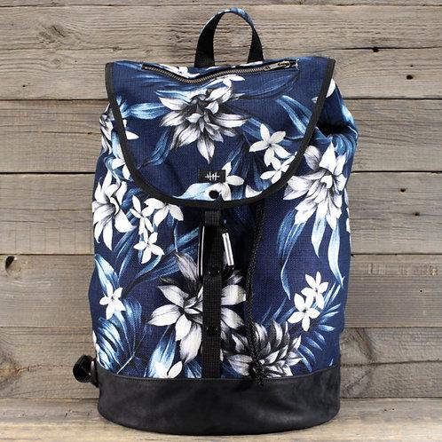 Backpack - Hawaiian Night