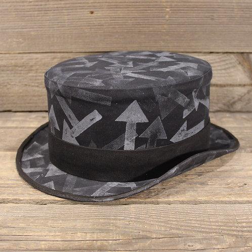 Top Hat N° 007
