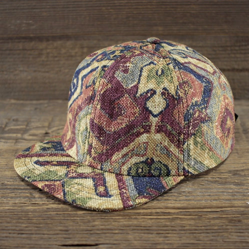 6-Panel Cap - Sutton