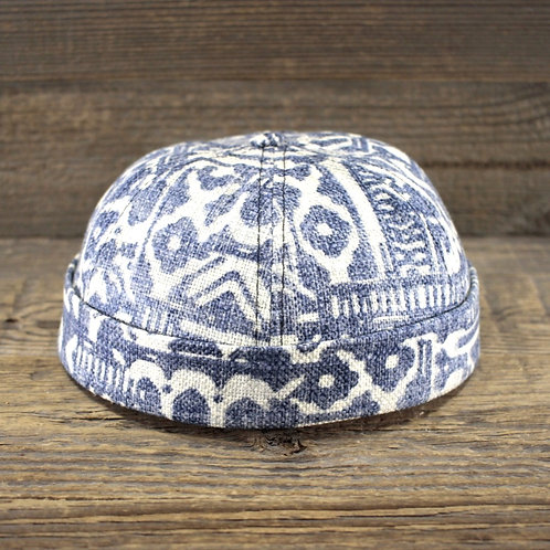 Docker Cap - VOODOO DENIM
