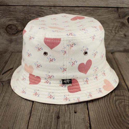 Bucket Hat - Sweetheart