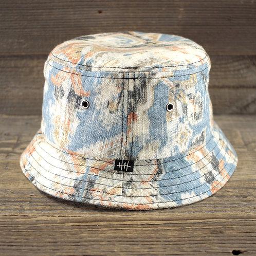 Bucket Hat - Mineral