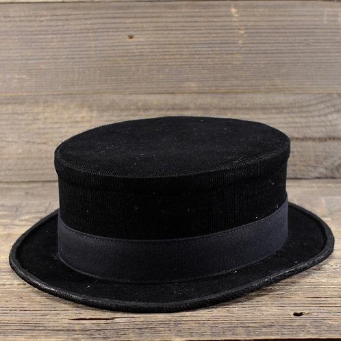 Top Hat - Black Ink