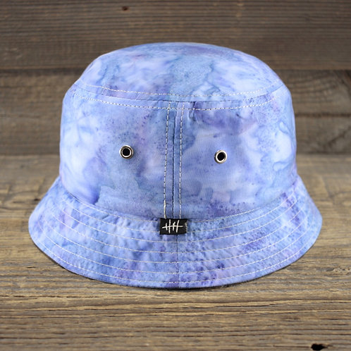 Bucket Hat - PALE BLUE EYES