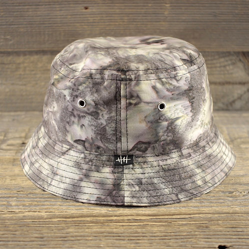 Bucket Hat -COAL & ASHES