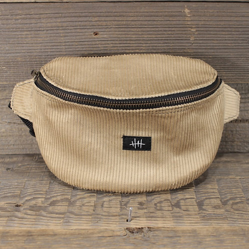 Bum Bag - Ivory