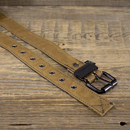 Belt - Sand Wax °2