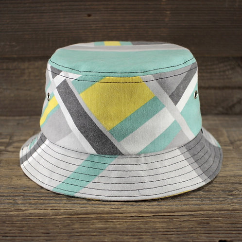 Bucket Hat - Sour Marble