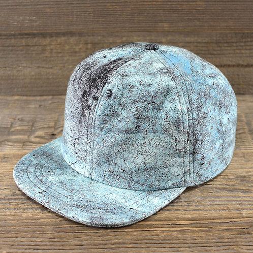 6-Panel Cap - Concrete Blue