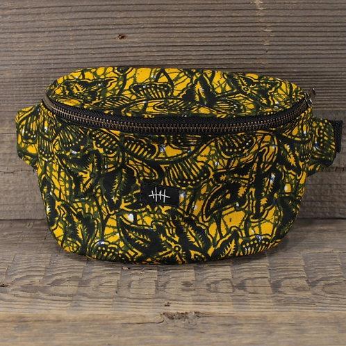 Bum Bag - Nigerian Wax