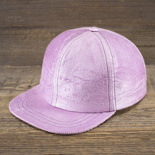 6-Panel Cap - Cotton Candy