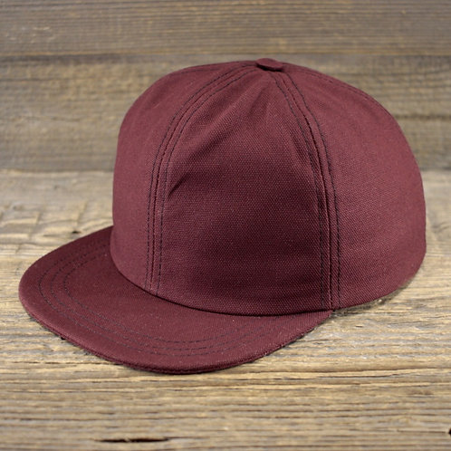 6-Panel - Red
