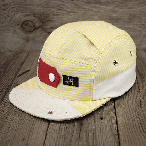 5-Panel Cap - At the counter