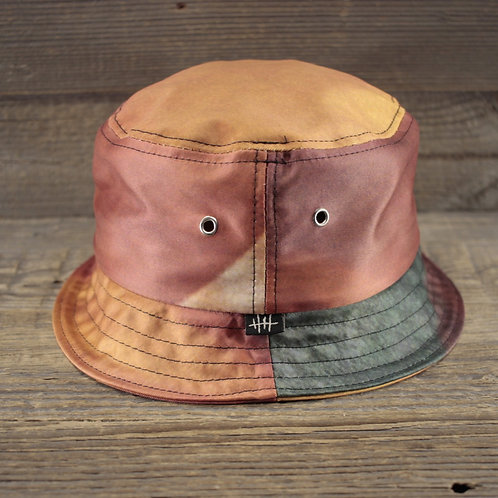 Bucket Hat -Artprint