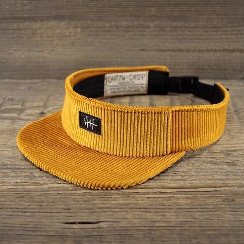 Visor - Honey & Mustard