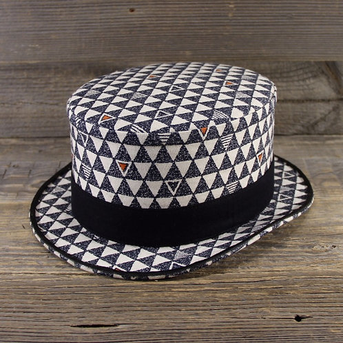 Top Hat - Triangles