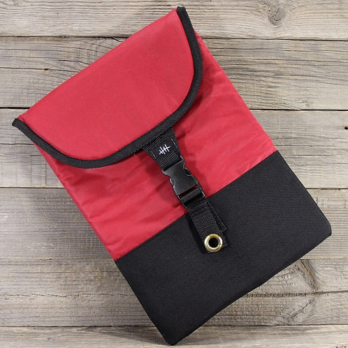Laptop Sleeve - Red Wax