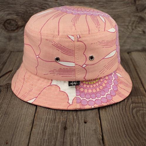 Bucket Hat - Rose