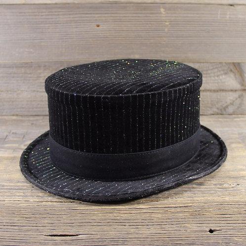 Top Hat - Velvet Sparkle
