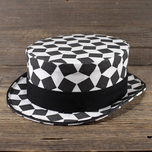 Top Hat - Checks