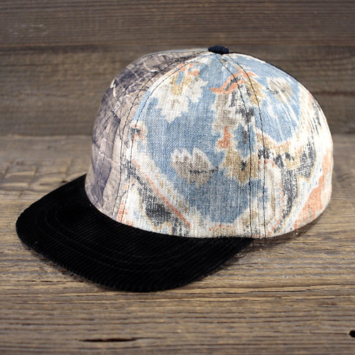 6 - Panel - Mineral Mix