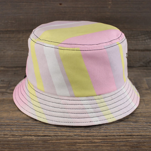 Bucket Hat - Cream Pie Lollipop