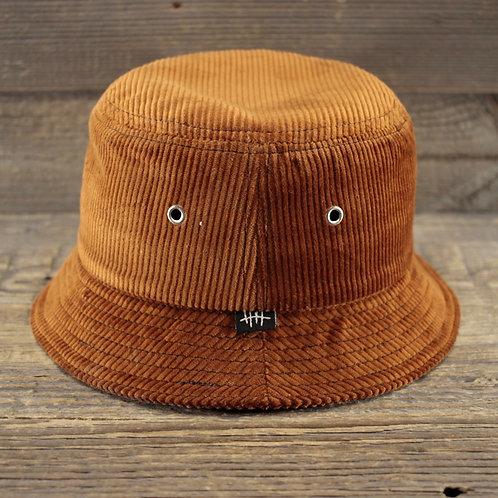 Bucket Hat - BOURBON