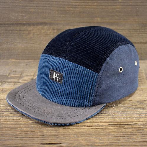 5-Panel Cap - The Blues