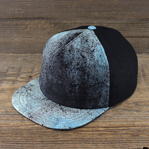 Trucker Cap - Concrete Blue