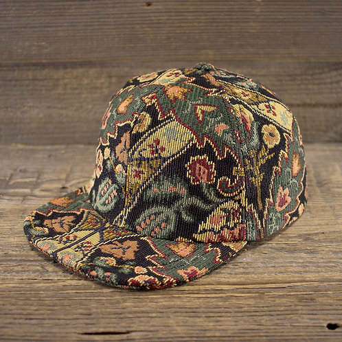 6-Panel Cap - Jacobe