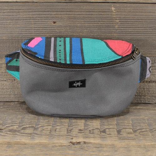 Bum Bag - Concrete Color